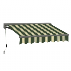 House Awning | Patio Awning | Wind Out Cover | Canopy | Decking Shade